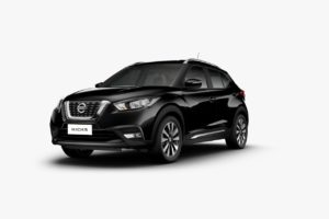 Nissan Kicks 1.6 SV