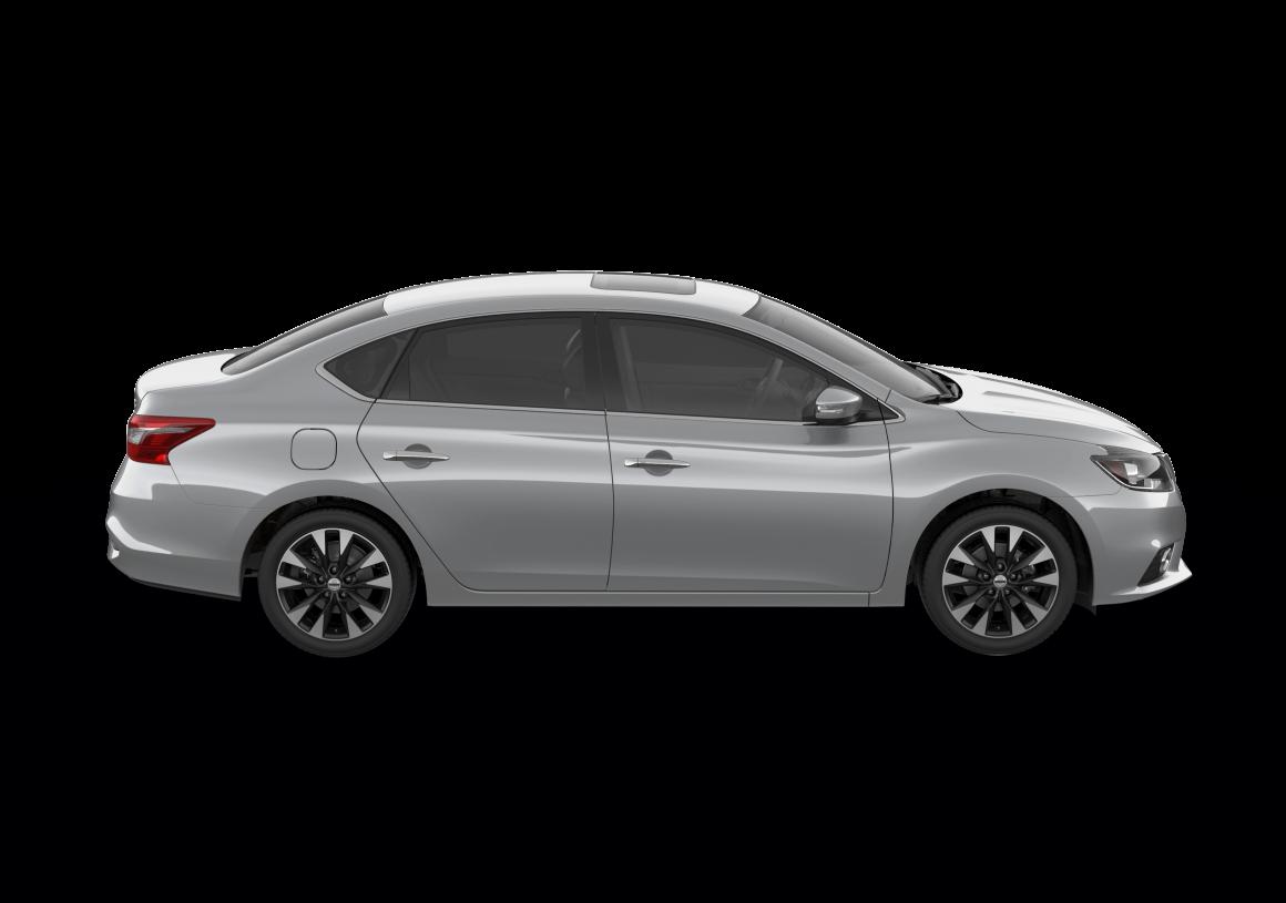 Nissan Sentra SL CVT  1
