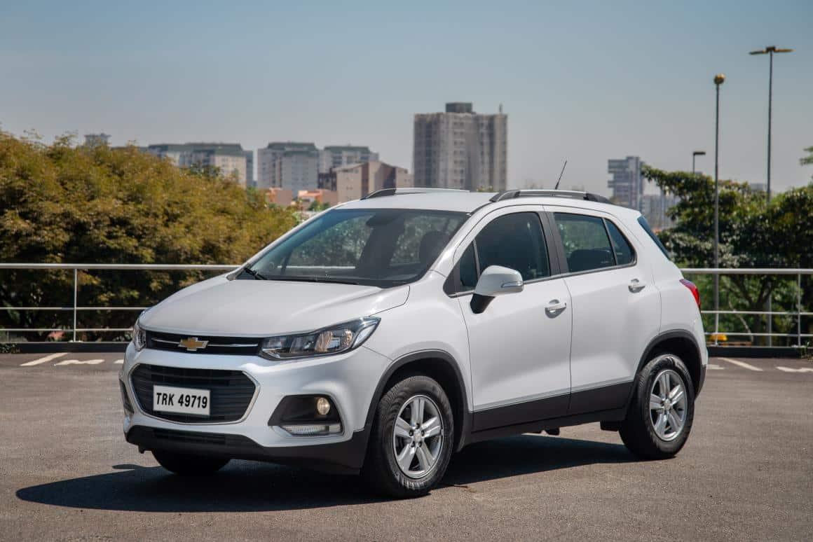 Chevrolet Tracker 2020 Tem Desconto De R 17 Mil Jornal Do Carro