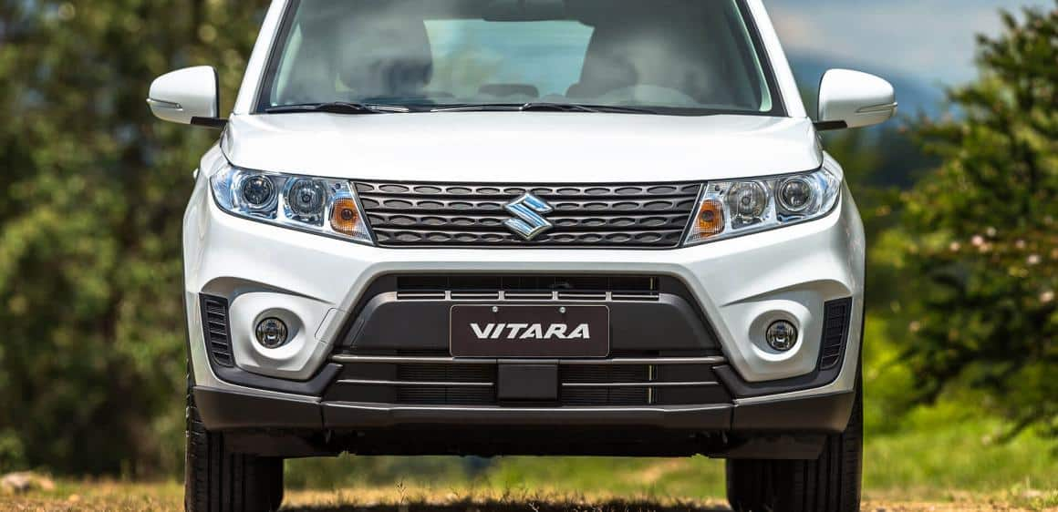 Suzuki Vitara 4All 4