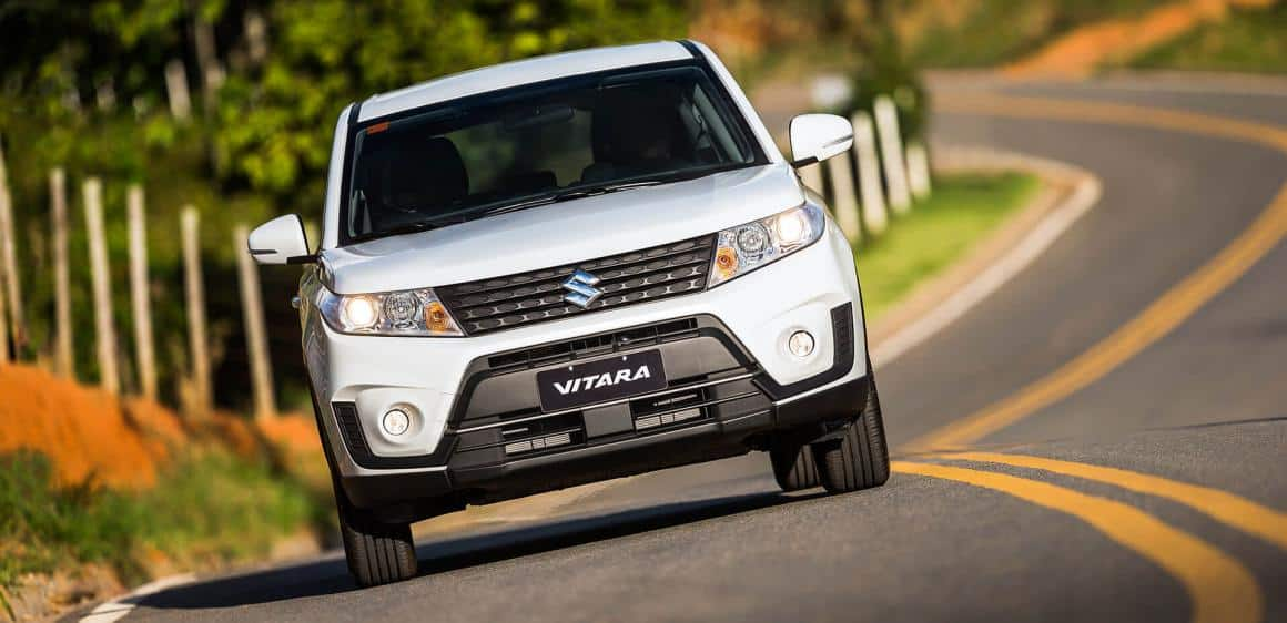 Suzuki Vitara 4All 3