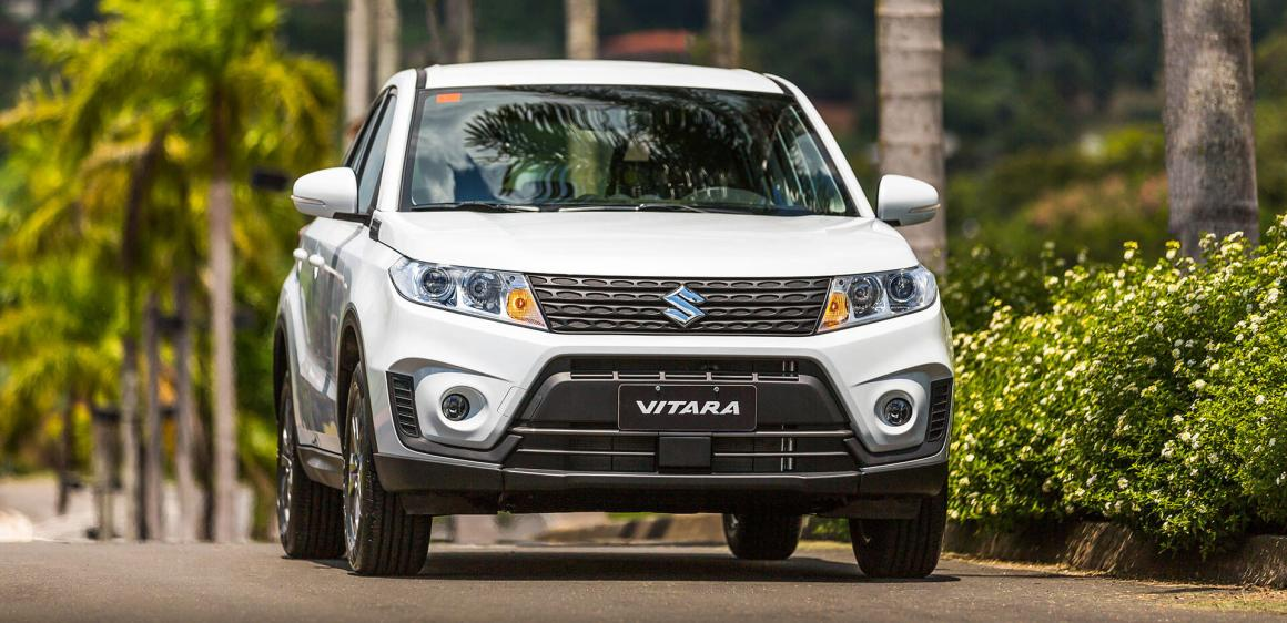 Suzuki Vitara 4All 2