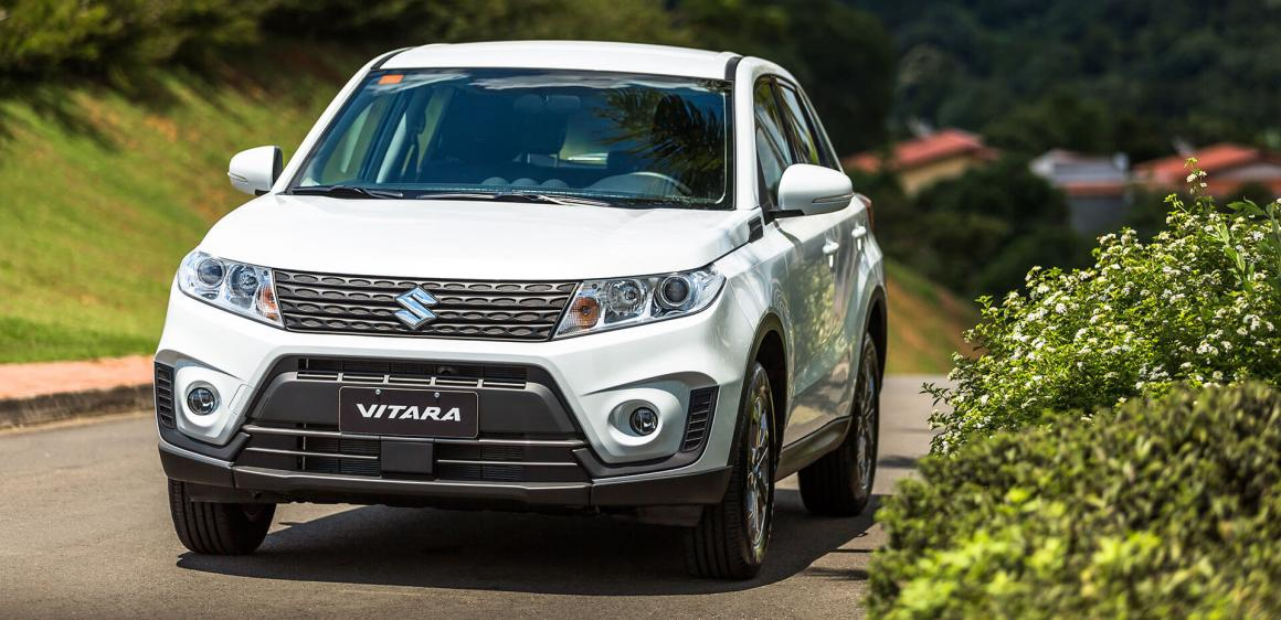 Suzuki Vitara 4All 1