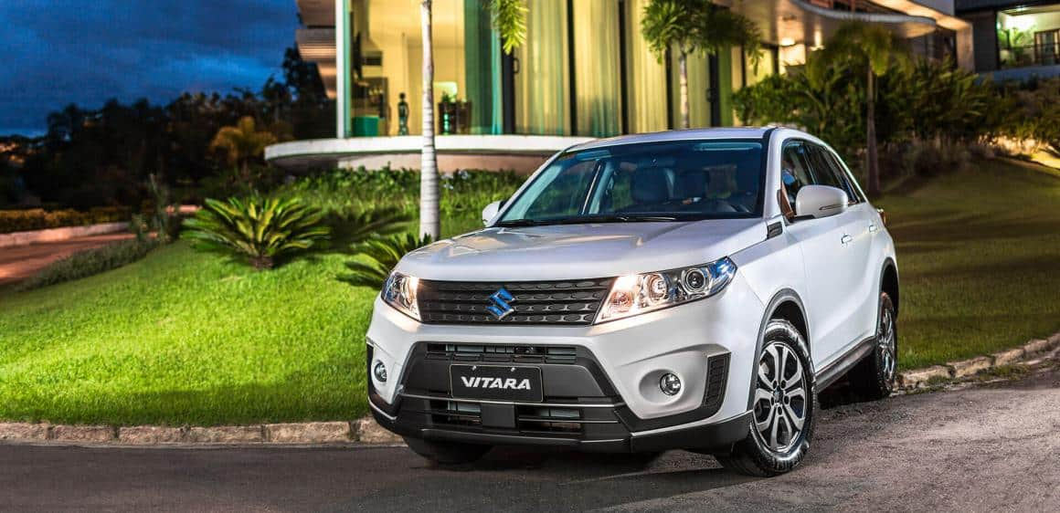 Suzuki Vitara 4All 5