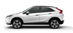 Mitsubishi ECLIPSE CROSS GLS