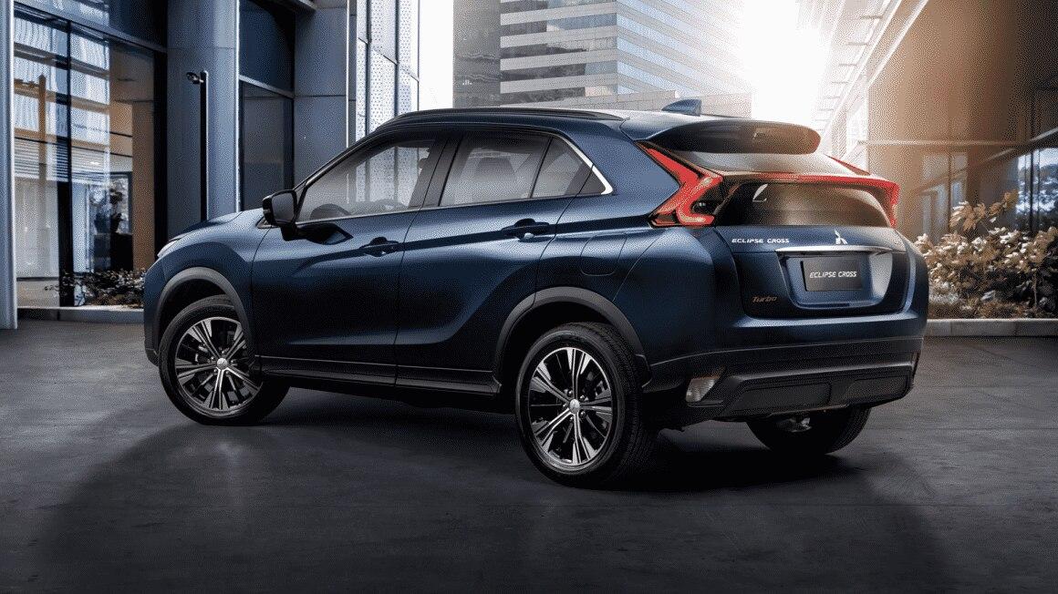 Mitsubishi ECLIPSE CROSS GLS 1