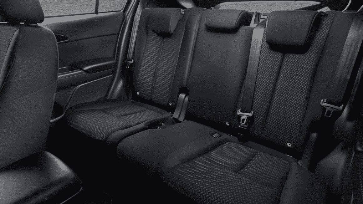 Mitsubishi Eclipse Cross GLS 8