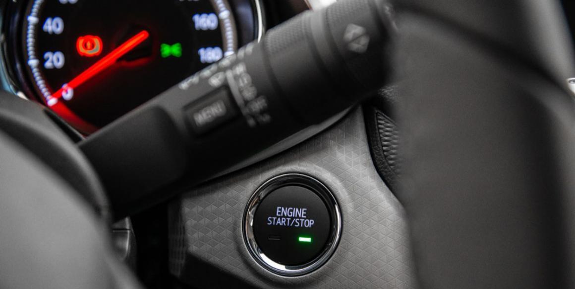 Chevrolet Onix 2020 Hatch detalhe