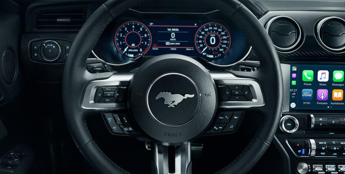 Ford-Mustang-volante