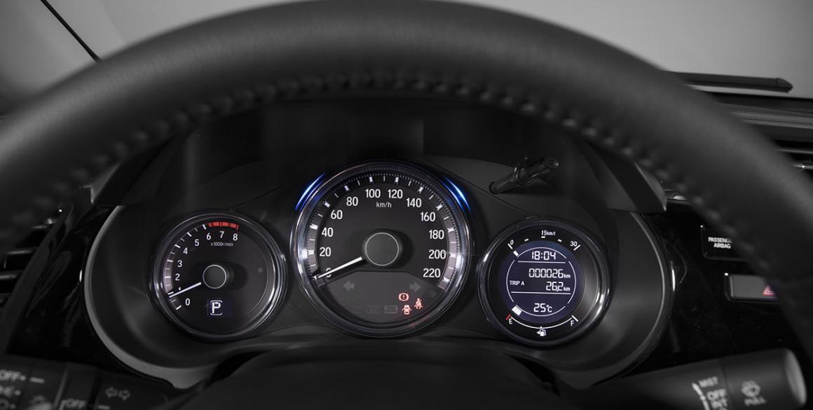 Honda-City-volante