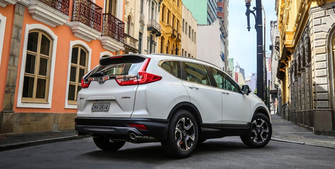 Honda-CRV-tras