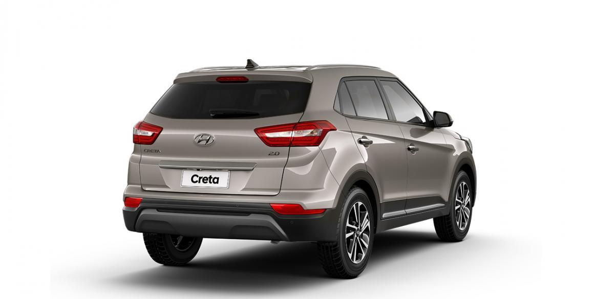 Hyundai Creta-tras