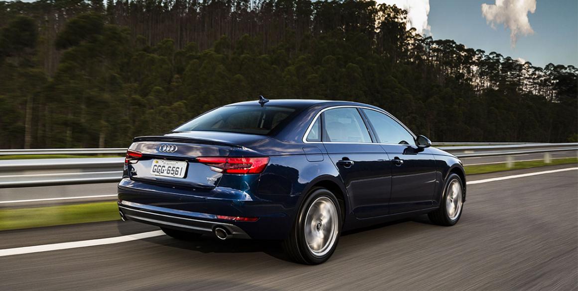 Audi-A4-tras
