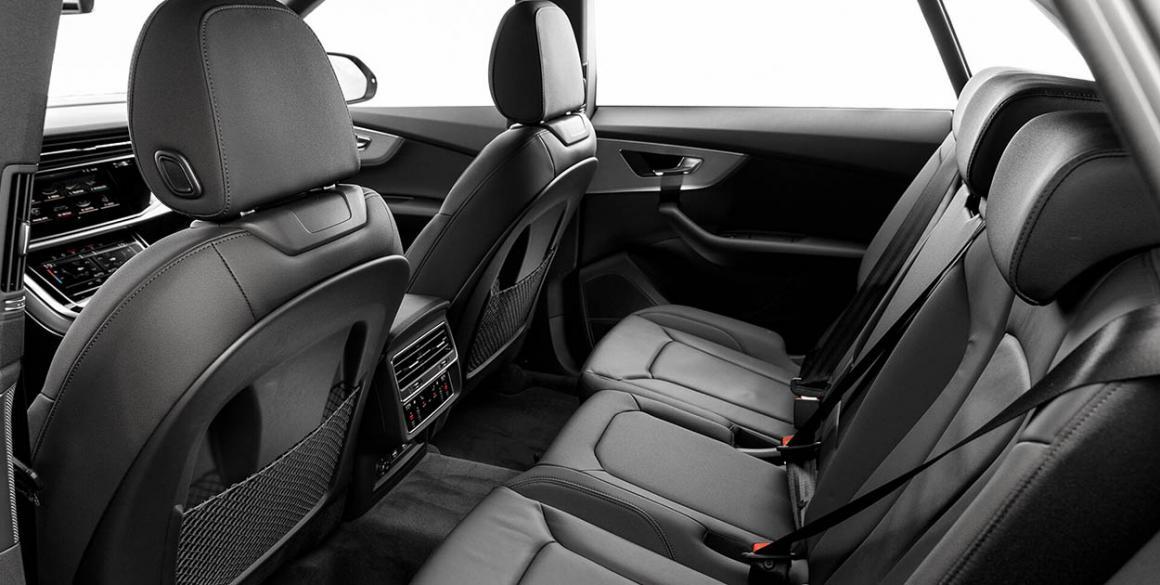 Audi Q8 3 0 V6 Tfsi Performance Black Tiptronic 0km Jornal Do Carro