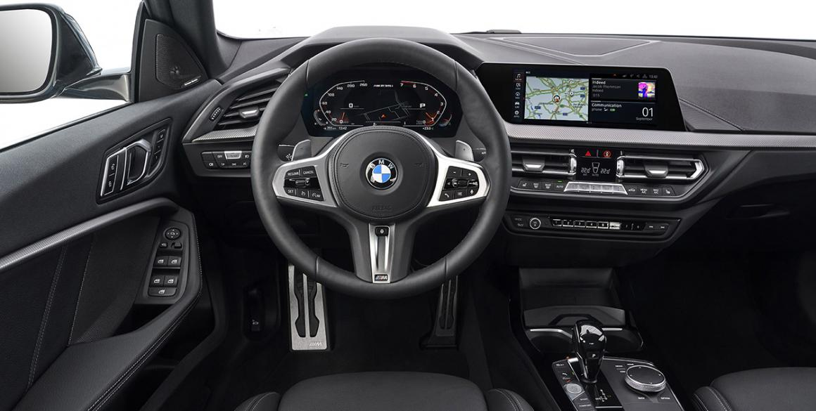 BMW-Serie-2-painel