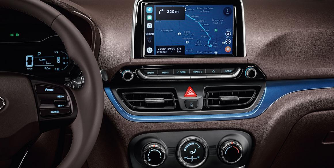 Hyundai HB20-NOVA-GERACAO-painel