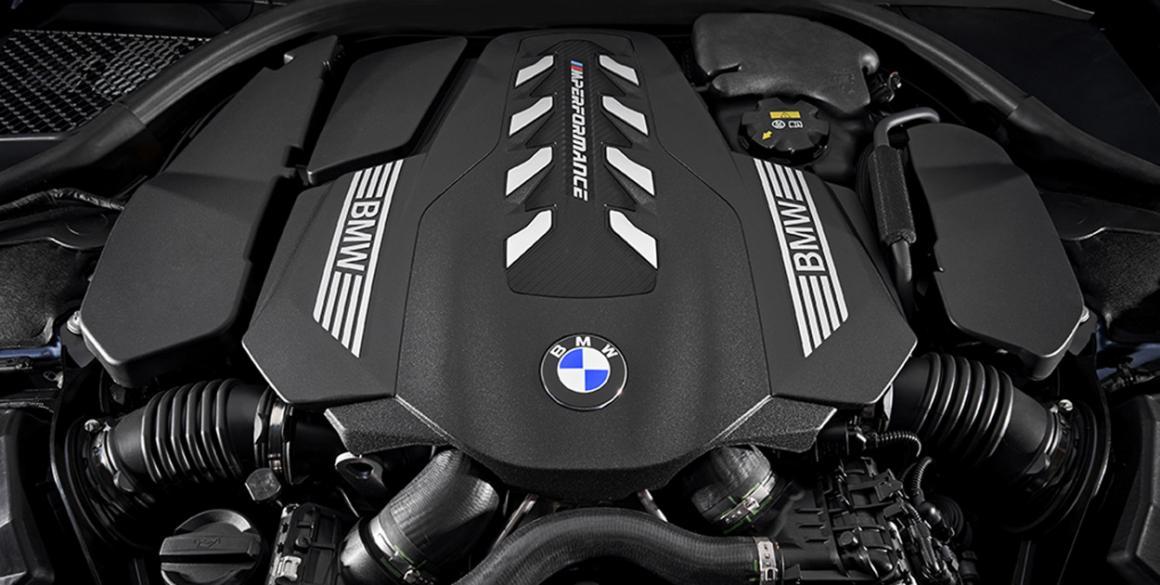 BMW-Serie-8-motor