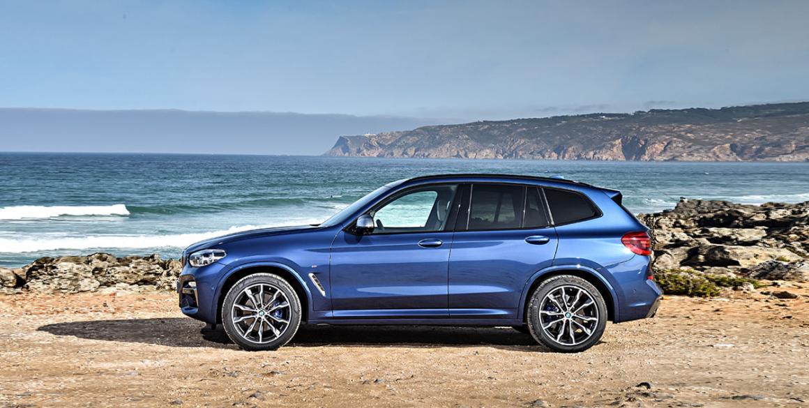 BMW-X3lado