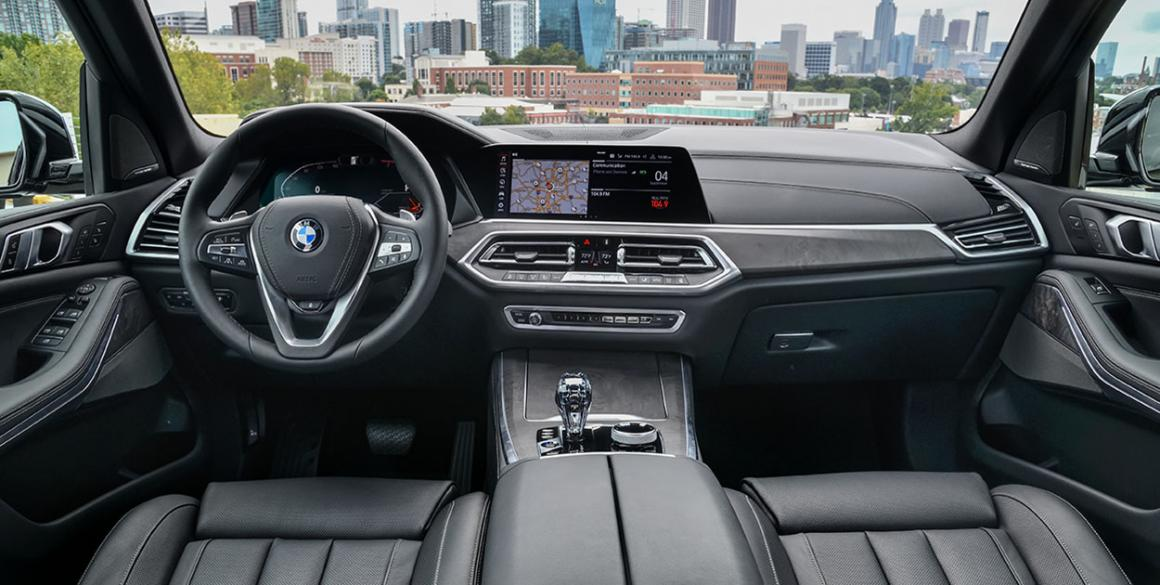Tudo Sobre O Bmw X5 Xdrive30d 0km Exclusivo Jornal Do Carro