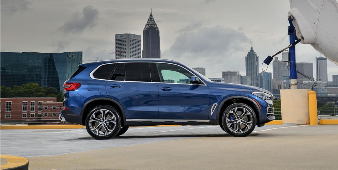 BMW-X5-lado
