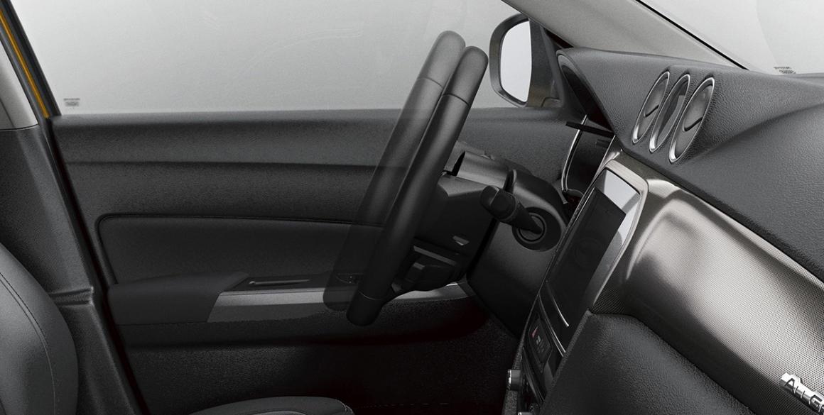 Tudo Sobre O Suzuki Vitara 0km Jornal Do Carro