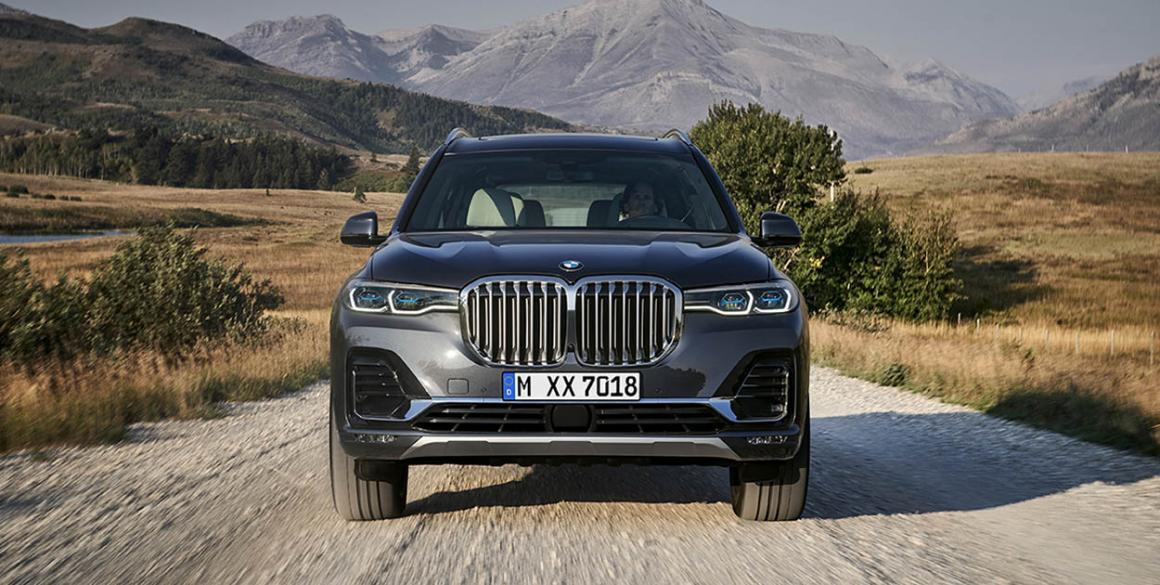 BMW-X7-frontal