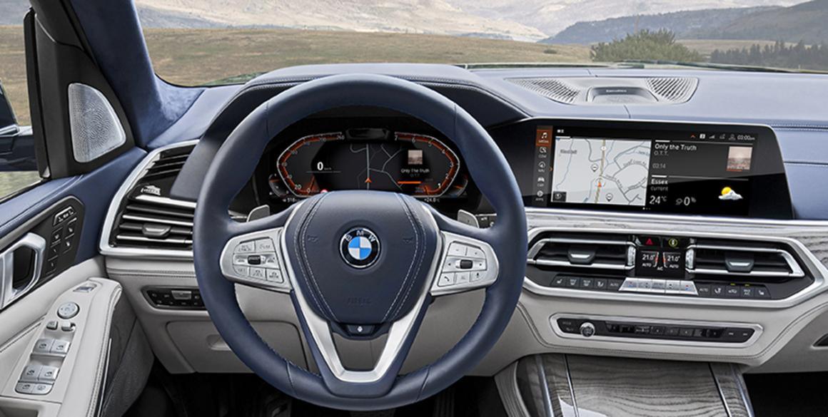 BMW-X7-volante