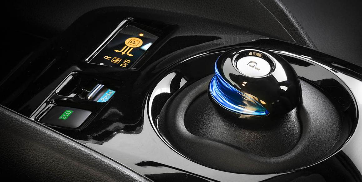 Nissan-LEAF-cambio-