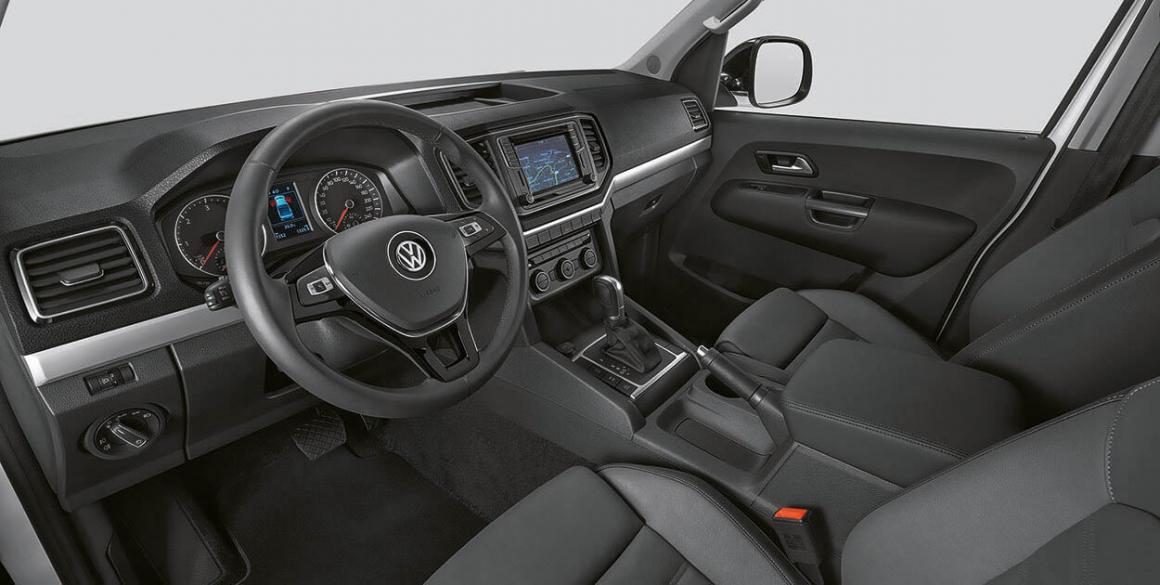 VW-Amarok-interior