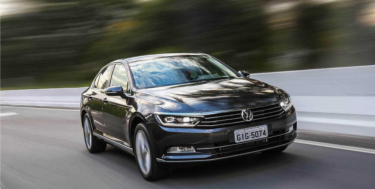 Volkswagen Passat Deixa De Ser Oferecido No Brasil Jornal Do Carro Estadao