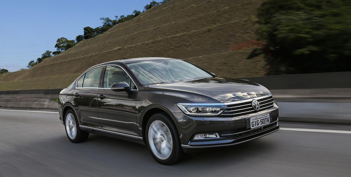 Volkswagen-Passat-frente