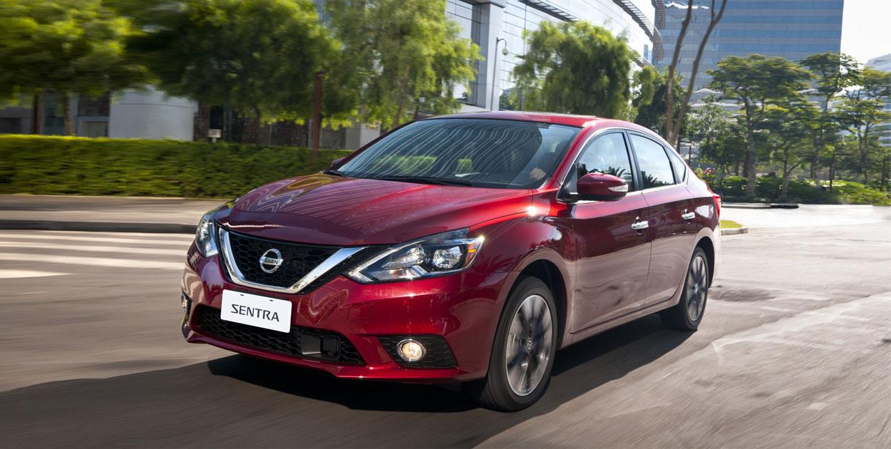 Nissan-Sentra-frente