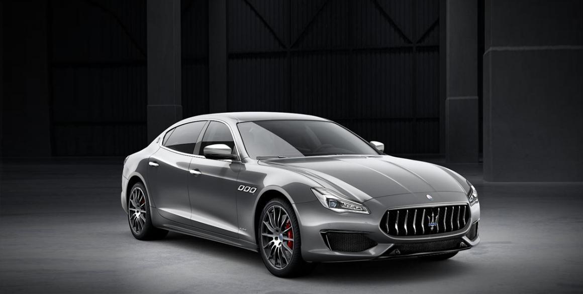 Maserati Quattroporte-Front-copy