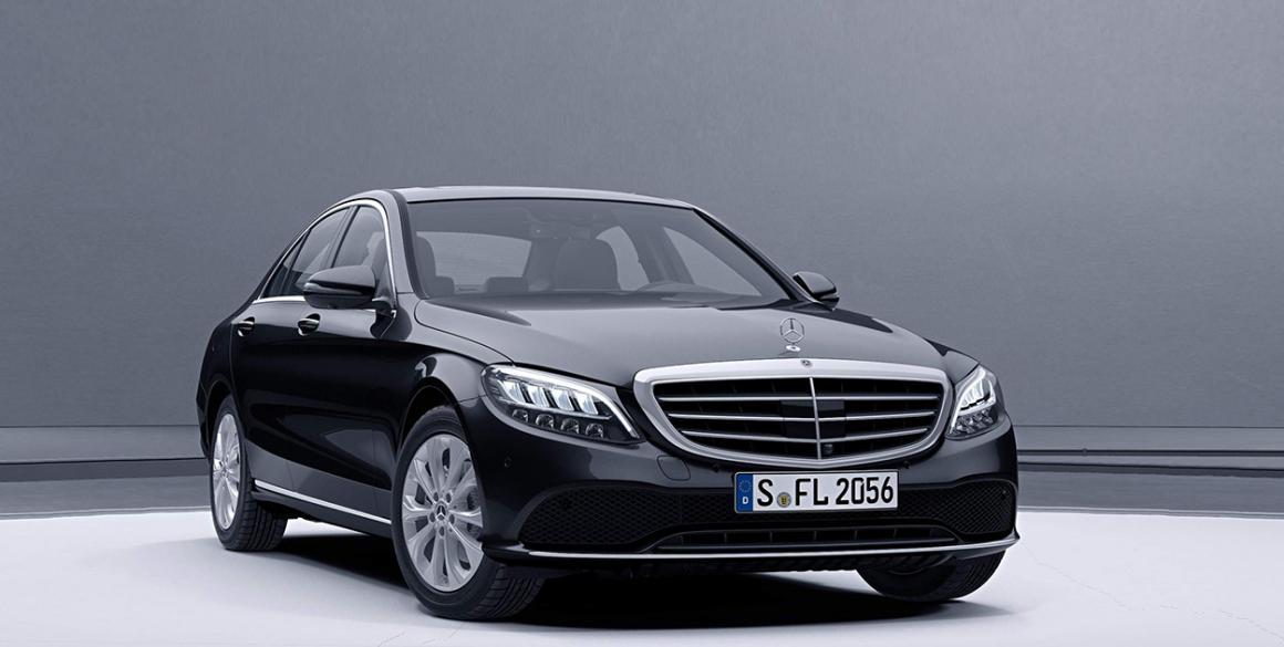Mercedes-Classe-C-frente