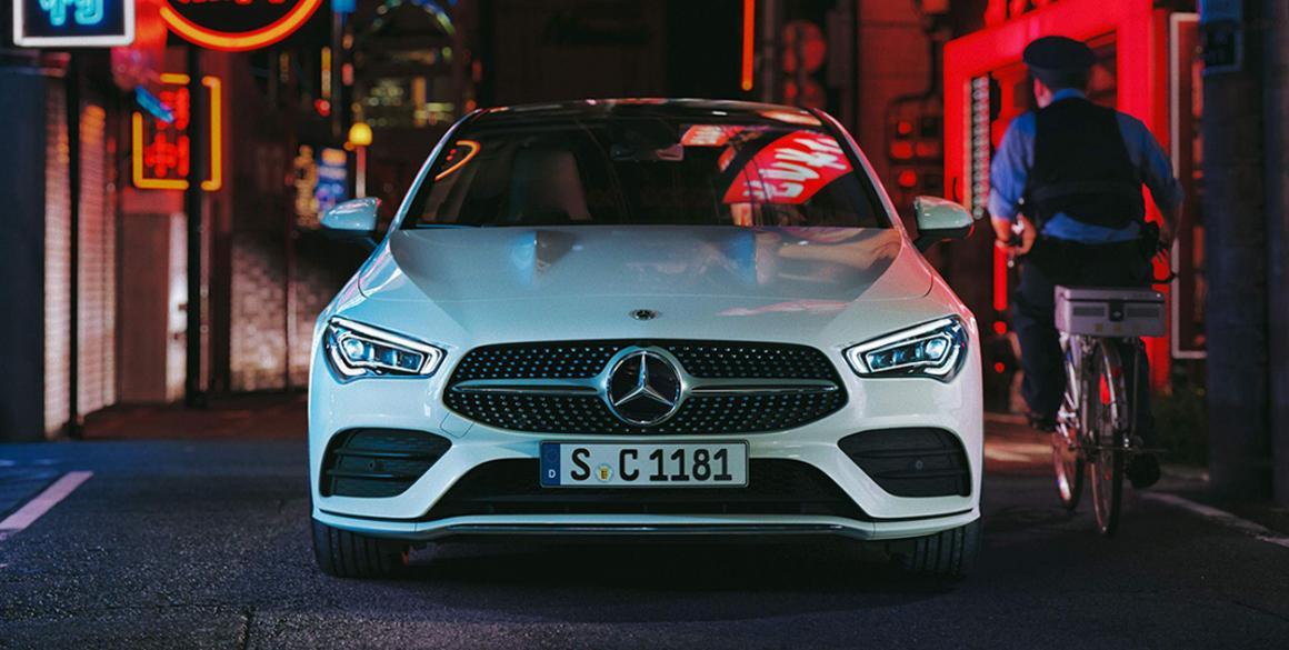 Mercedes-CLA-frente