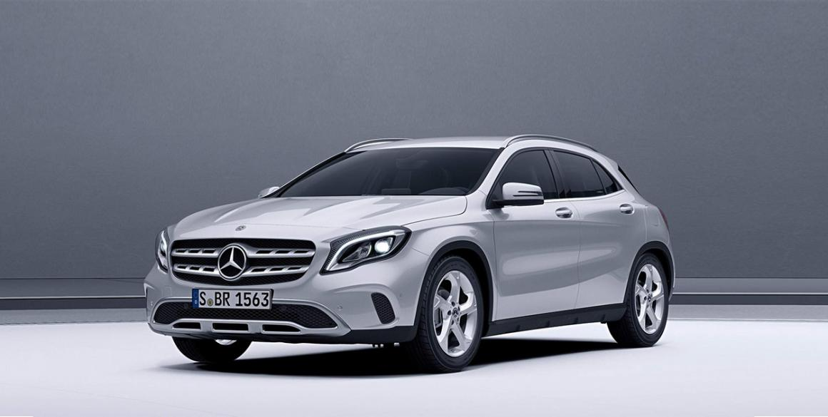 Mercedes GLA-200-frente2