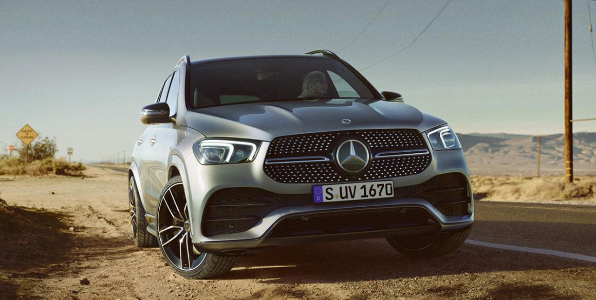 Mercedes-Benz-GLE-frente