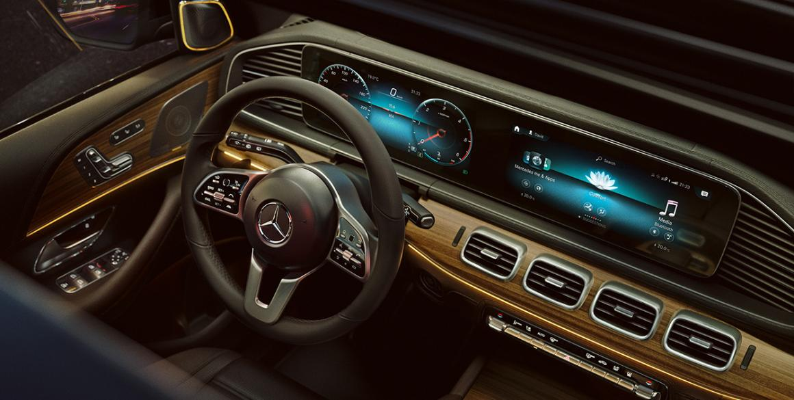 Mercedes-Benz-GLE-interior2