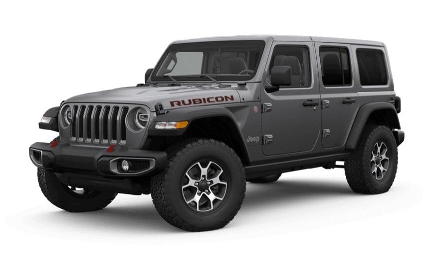 Jeep Wrangler Tem Aumento De Preco De Mais De R 90 Mil