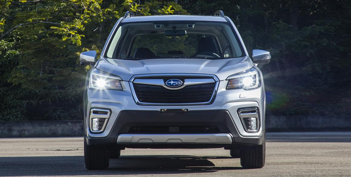 Subaru-Forester-frontal