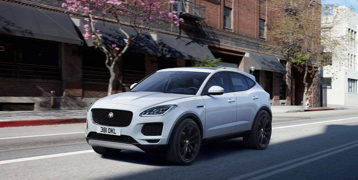 Jaguar E Pace 2 0 Turbo P250 Std Auto Flex Jornal Do Carro