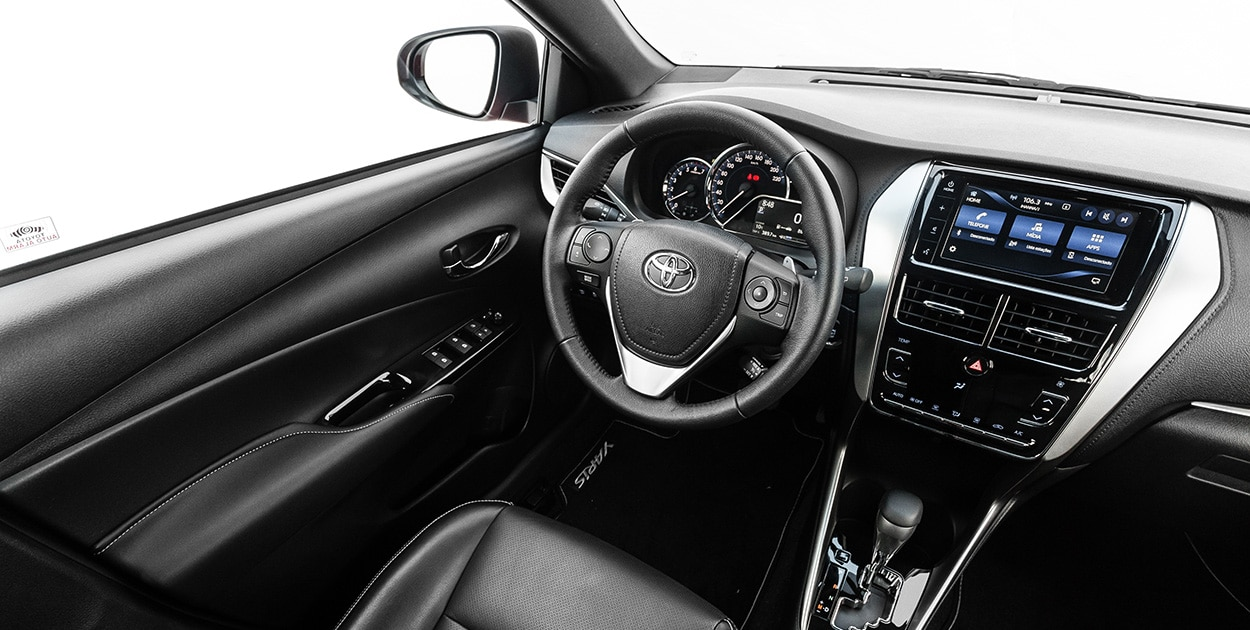 Toyota Yaris 1 5 16v Sedan Xl Live Flex Jornal Do Carro