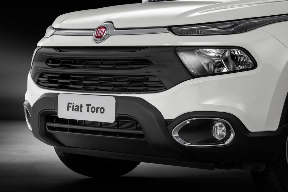 Fiat Toro Freedom 1.8 AT6 Flex  4