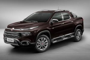 Fiat Toro Ranch 2.0 AT9 4x4 Diesel