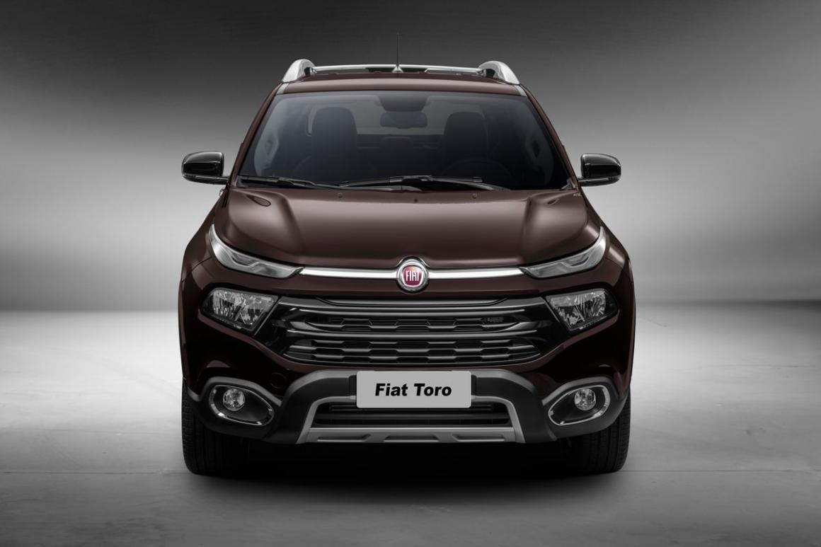 Fiat Toro Volcano 2.0 AT9 4x4 Diesel 2