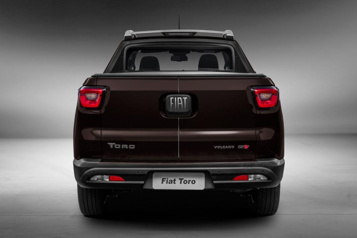 Fiat Toro Volcano 2.0 AT9 4x4 Diesel 3