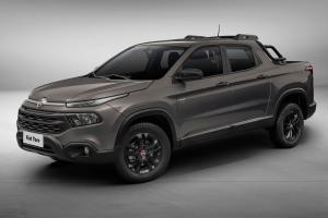 Fiat Toro Endurance 2.0 AT9 4X4 Diesel