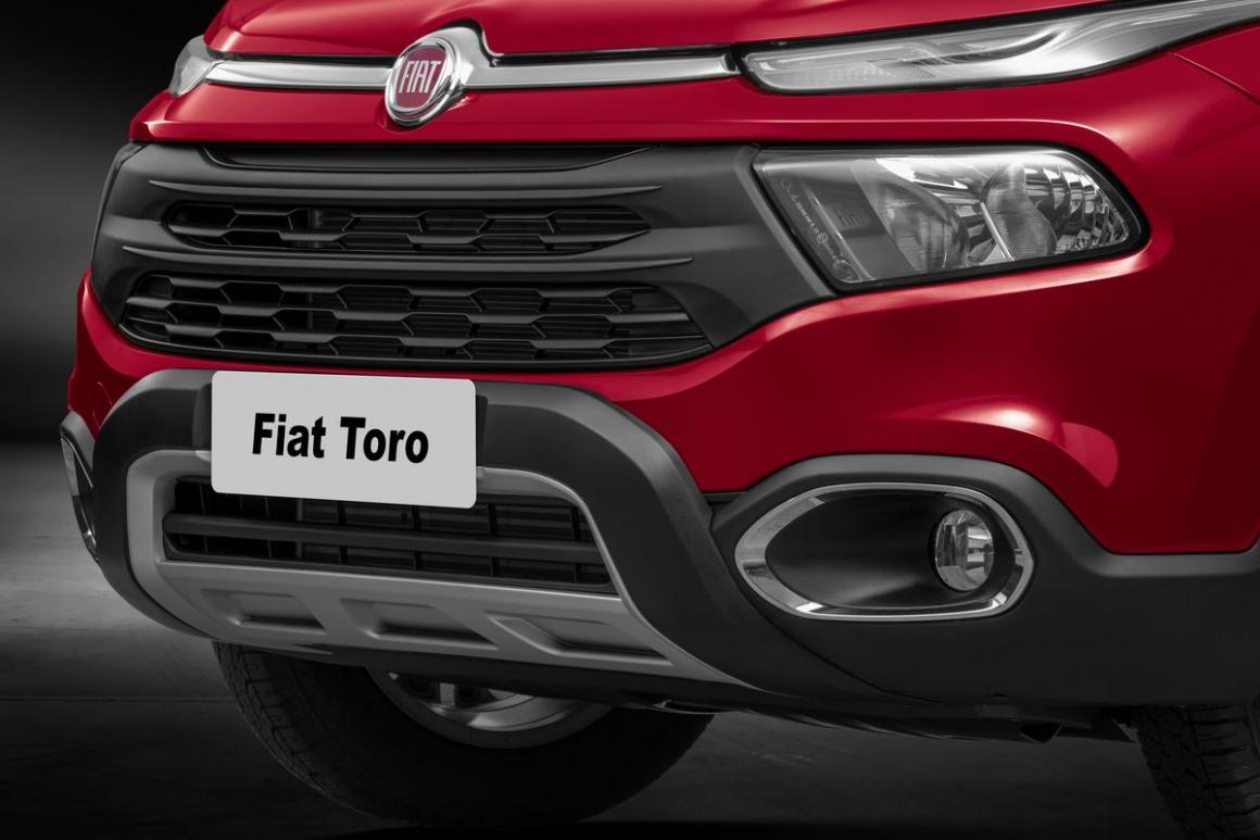 Fiat TORO Freedom 2.0 AT9 4x4 Diesel 6