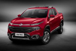 Fiat TORO Freedom 2.0 AT9 4x4 Diesel