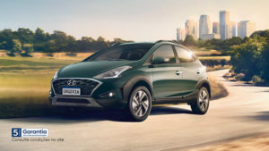 Hyundai HB20X Diamond 1.6 AT